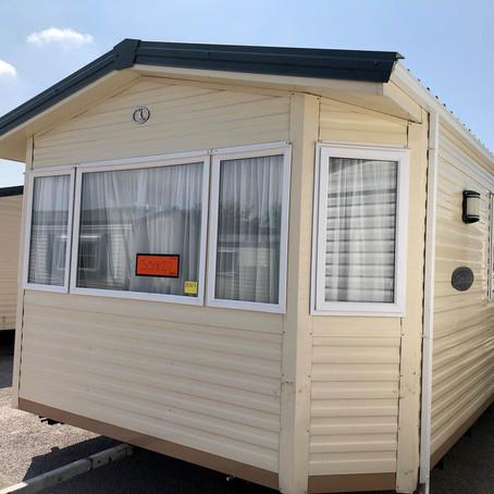 Mobil-home BK Séville  :