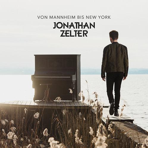 """Album """"Von Mannheim bis New York"""""""