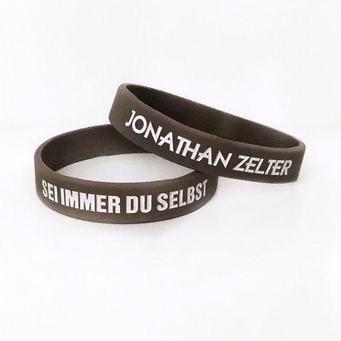 "Armband ""Sei immer du selbst"""