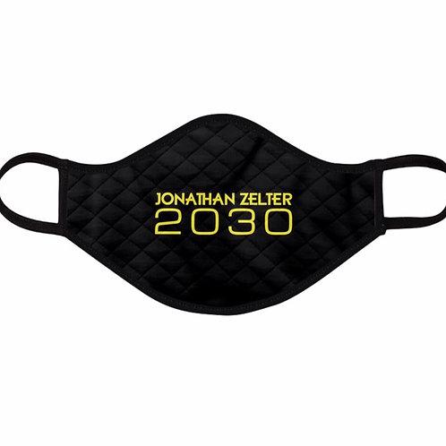 """Mund- und Nasen-Maske """"2030"""""""