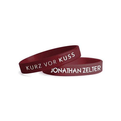 "Armband ""Kurz vor Kuss"""