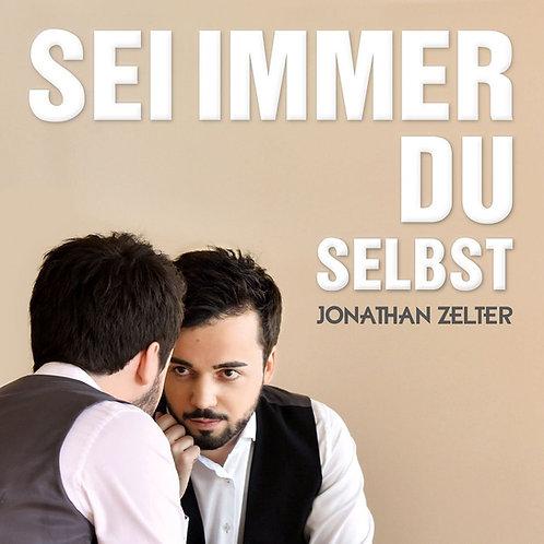 """Album """"Sei Immer du selbst"""""""