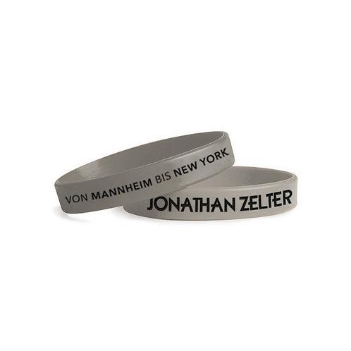 """Armband """"Von Mannheim bis New York"""""""