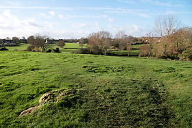 Kings Cliffe Banks