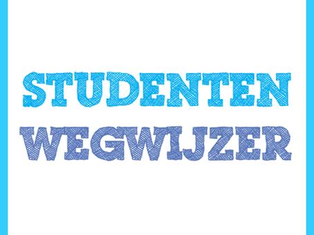 Vacatures & Studenten Wegwijzer