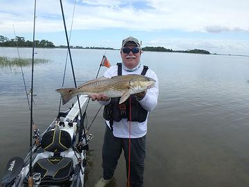Matt with fish.JPG