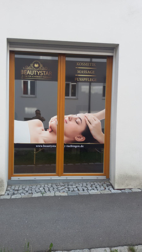 Sie finden uns im Provenceweg 10 in Tübingen