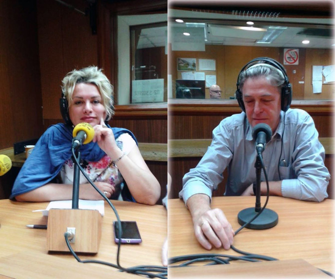 Мы на Радио РЭКА