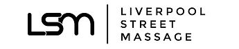 Liverpool Street massage Logo