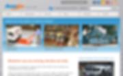 米国AeroGo, Inc のホームページへ