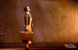 Micaëla - Edmonton Opera