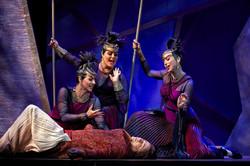 Erste Dame - Calgary Opera