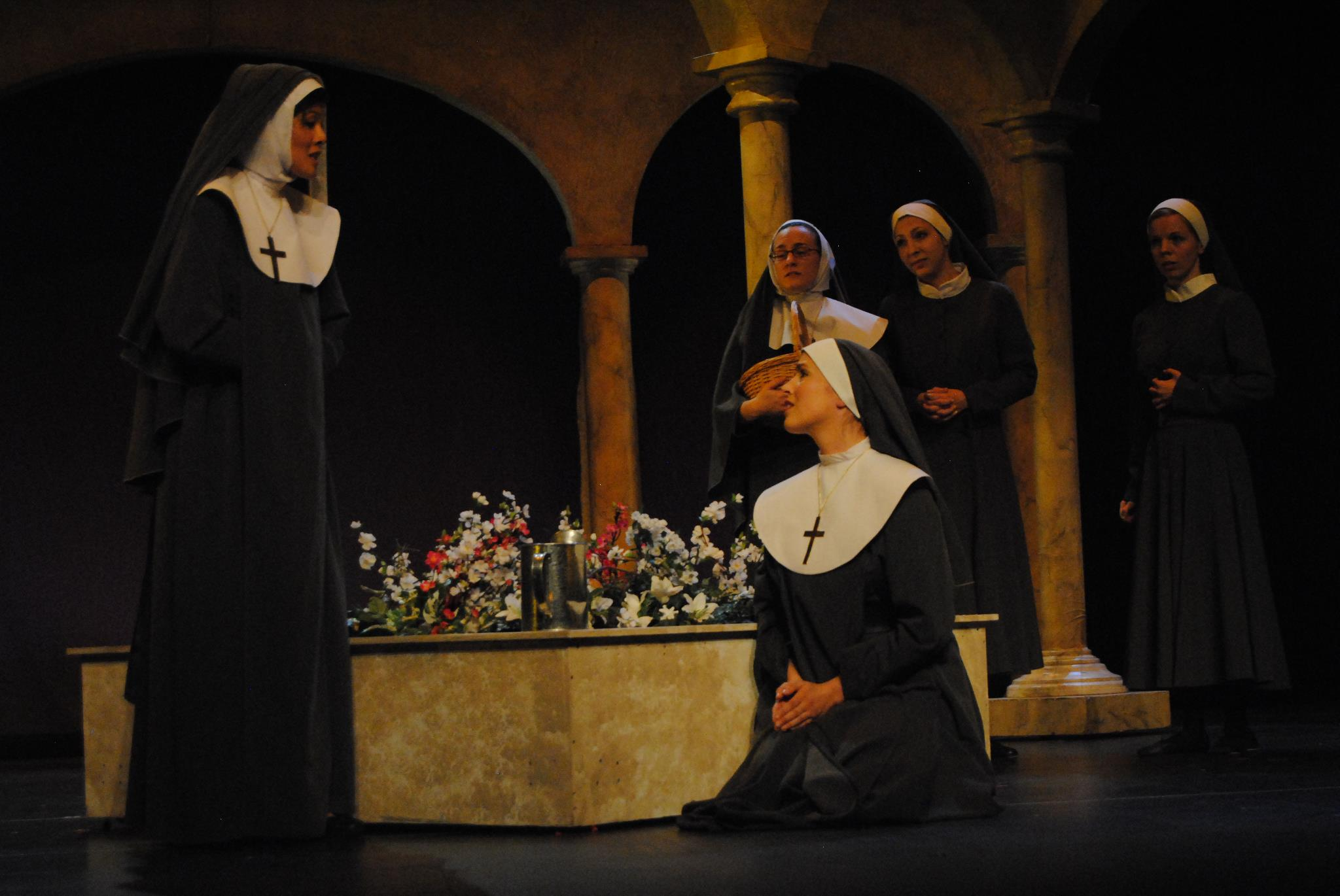 Suor Angelica - Opera on the Avalon