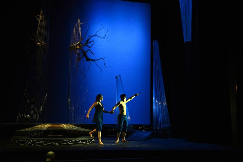 Pamina - Saskatoon Opera