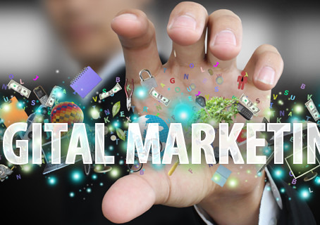 The First Two Pillars of Digital Marketing Success