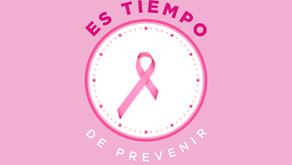 CANCER DE MAMA HOY.