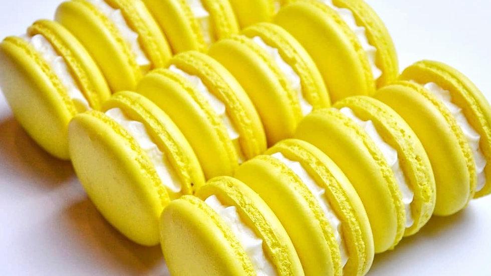 6 Pack Macarons
