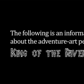 Infomercial: King of the River