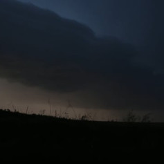 Scary Clouds