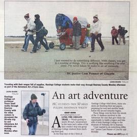 Hastings Tribune