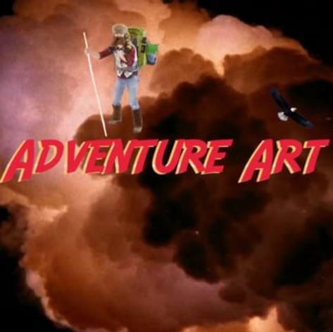 Adventure Art Intro