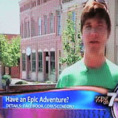 Infomercial: The Epic Spartanburg