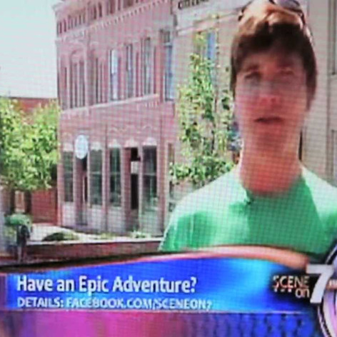 Infomercial: The Epic Spartanburg