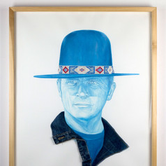 Blue Billy Jack