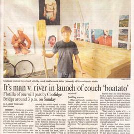 Hampshire Gazette