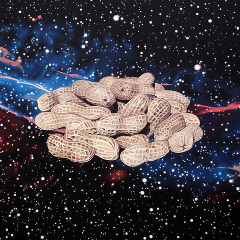 Space Peanuts