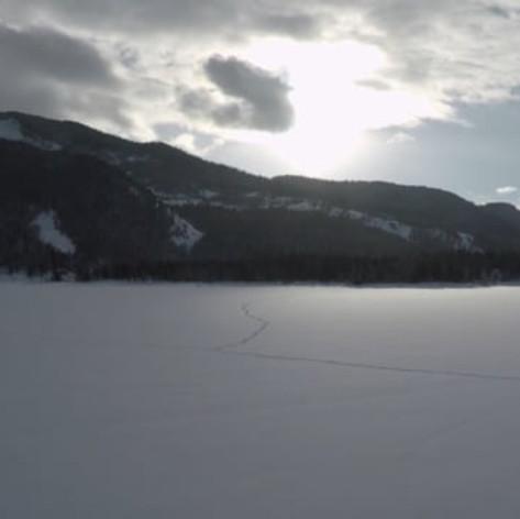 Slide lake