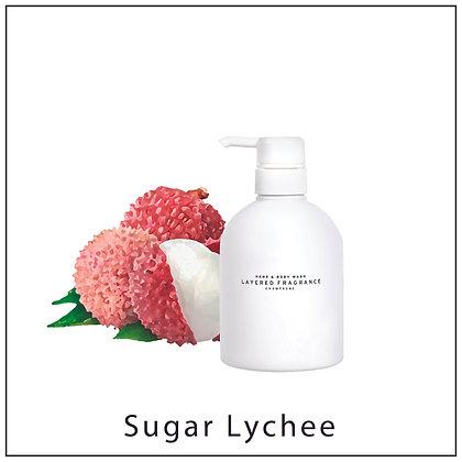 Hand &Body Wash - Sugar Lychee