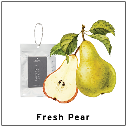 Mobile Fragrance - Fresh Pear
