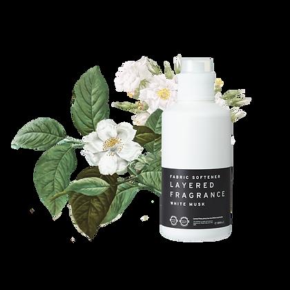 Fabric Softener - White Musk