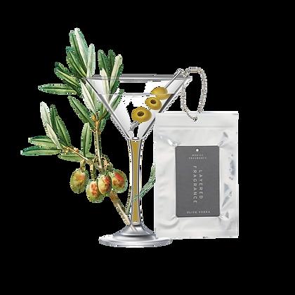 Mobile Fragrance - Olive Vodka