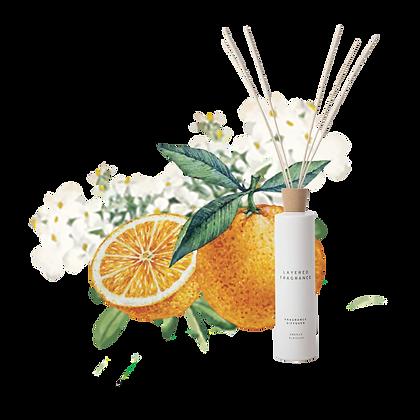 Diffuser 500ml - Orange Blossom