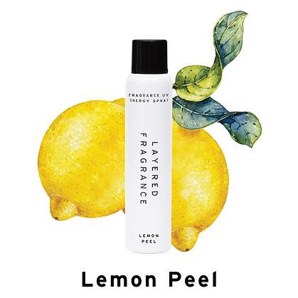 UV Energy Spray - Lemon Peel