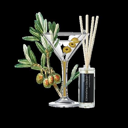 Diffuser 100ml - Olive Vodka