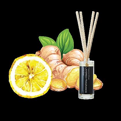 Diffuser 100ml - Lemon Ginger