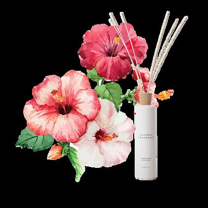 Diffuser 500ml - Hibiscus
