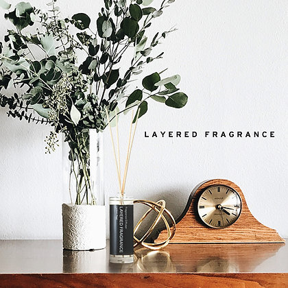Layered F. Diffuser 100ml Special Offer