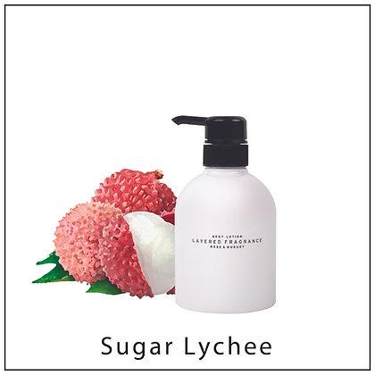 Body Lotion - Sugar Lychee