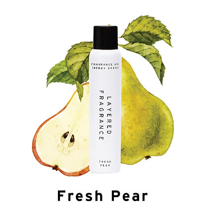 UV Energy Spray - Fresh Pear