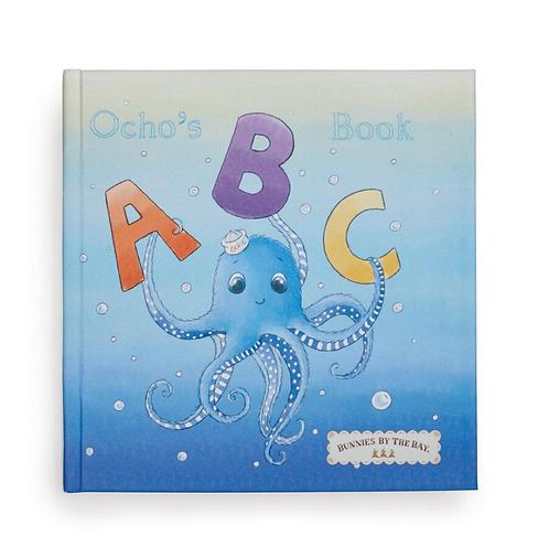 Ocho's ABC Book