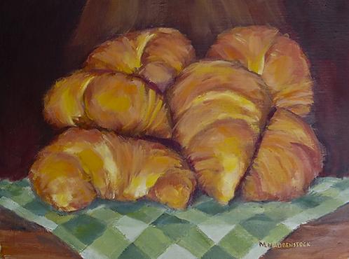 """""""Croissants"""""""