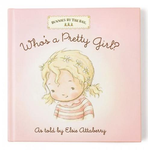Who's a Pretty Girl?