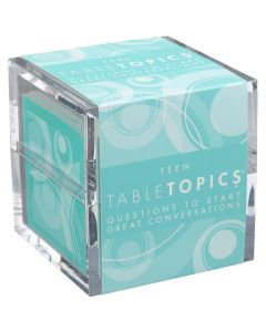 Teen Table Topics
