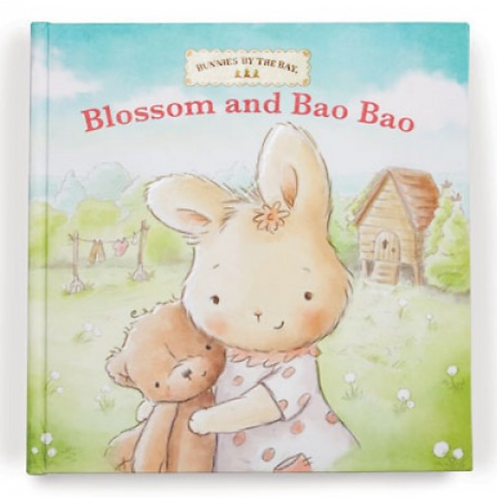 Blossom and Bao Bao