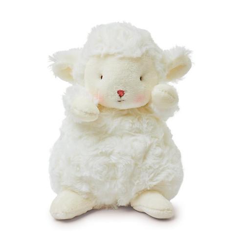 Wee Kiddo the Lamb