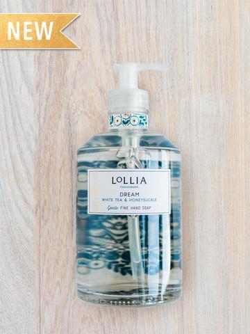 Dream Hand Soap